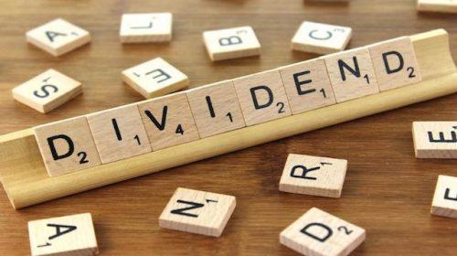 Belastingsvrij dividend